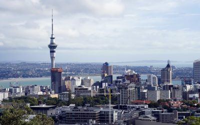 Direct Flights from Brisbane, Australia to Auckland, New Zealand from only AUD 340 roundtrip