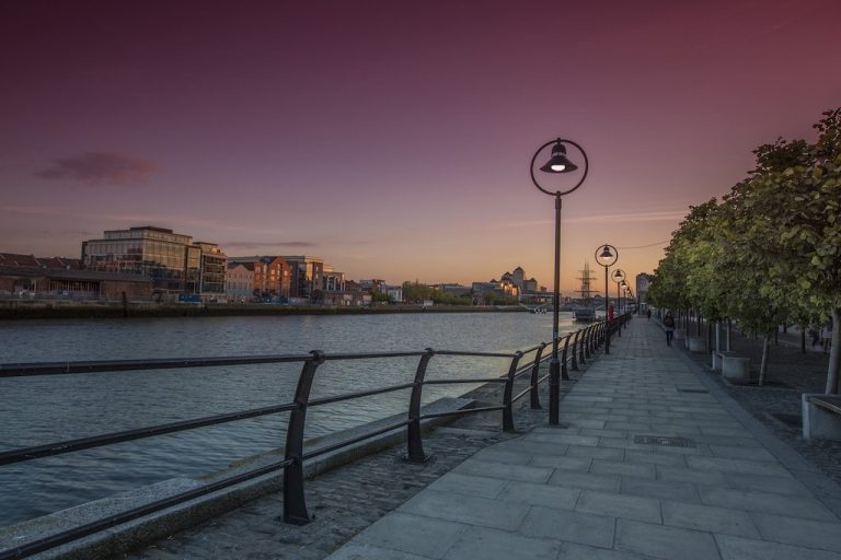 Why Dublin is Amongst the World's Friendliest Cities
