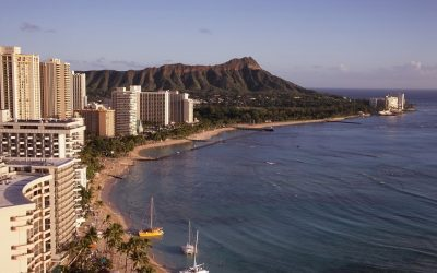 Flights from Austin, USA to Honolulu, USA from only $367 roundtrip