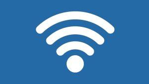 Wi-Fi symbol CC0