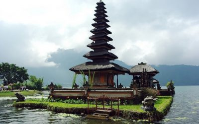 New Route! Bangkok, Thailand to Bali, Indonesia from only THB 6318 ($189) roundtrip