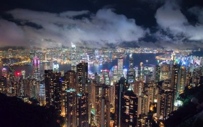 Australian cities to Hong Kong from only AUD 563 roundtrip