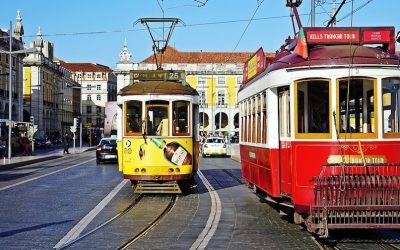 Toronto, Canada to Lisbon, Portugal from only CAD 696 roundtrip