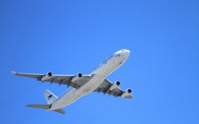 Currently, These Are the Longest Flights in the World!