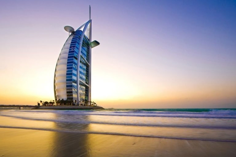 Flights from Boston, USA to Dubai, UAE from only $557 roundtrip