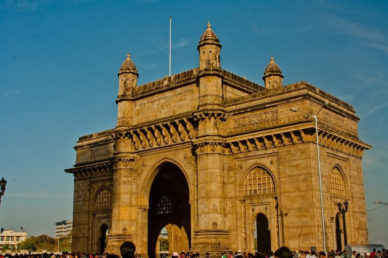 Flights from New York, USA to Mumbai, India from only $466 roundtrip