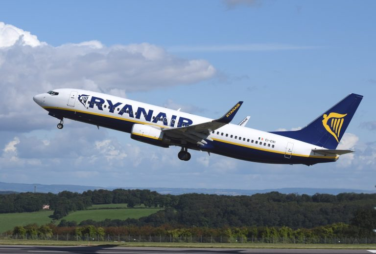 Ryanair – Full List of Cancellations for the Next Six Weeks Finally Available
