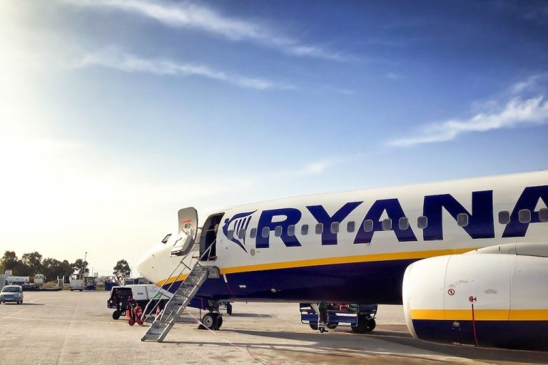 Lots of Ryanair Flights Being Cancelled In the Next Six Weeks
