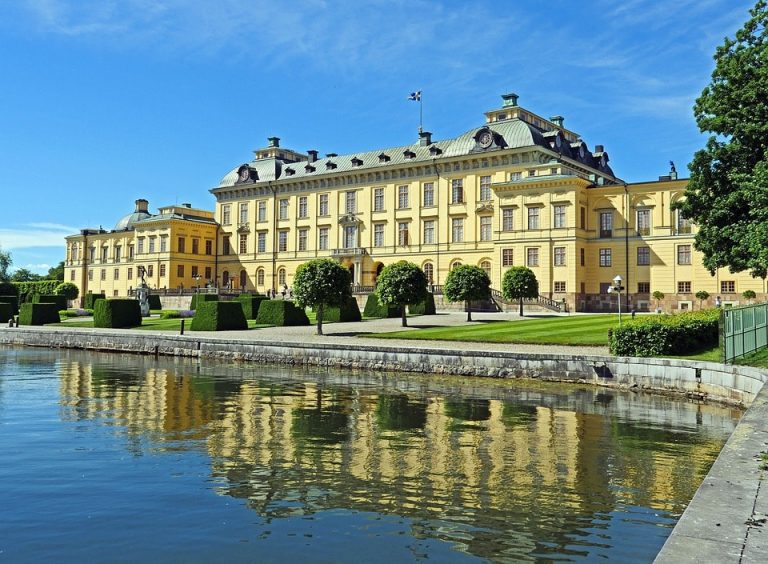Flights from Boston, USA to Stockholm, Sweden from only $346 roundtrip