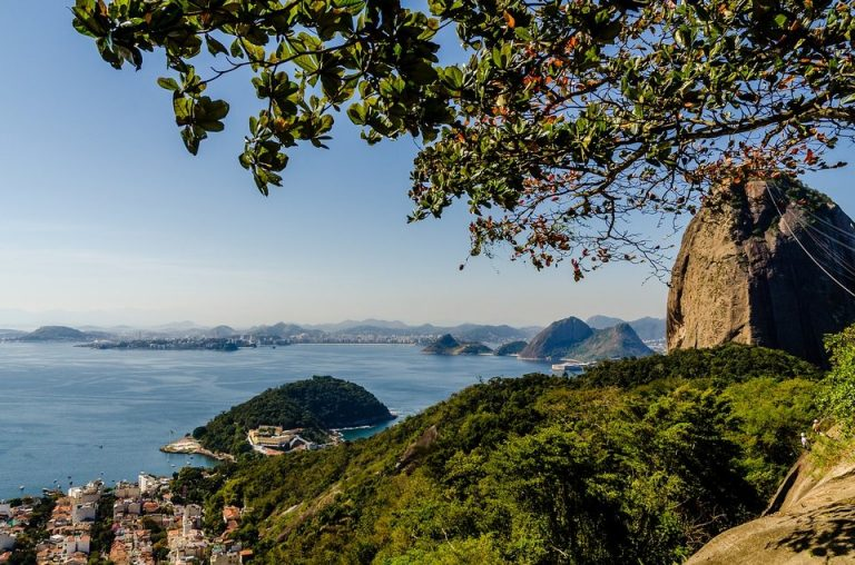 Flights from San Francisco, USA to Rio De Janeiro, Brazil from only $698 roundtrip
