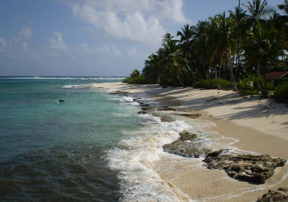 Flights from Sao Paulo, Brazil to San Andres Island, Colombia from only $445 roundtrip