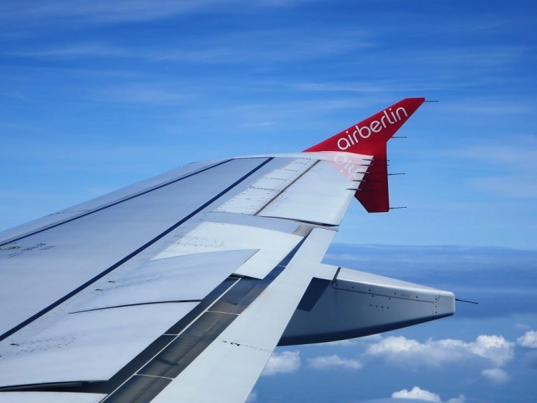 Air Berlin is History – Here's How You Can Retain Your Airline Status