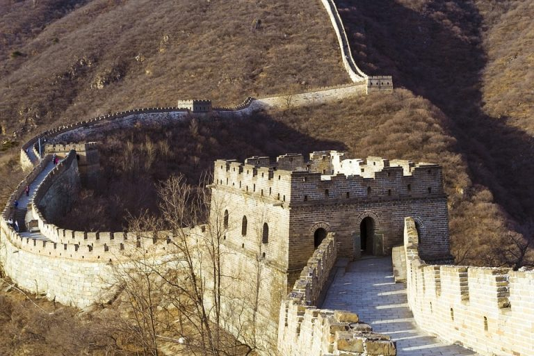 Flights from San Jose, USA to Beijing, China from only $409 roundtrip