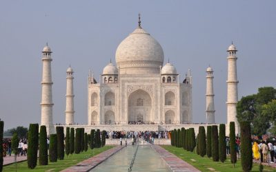 Flights from Atlanta, USA to Delhi, India from only $596 roundtrip