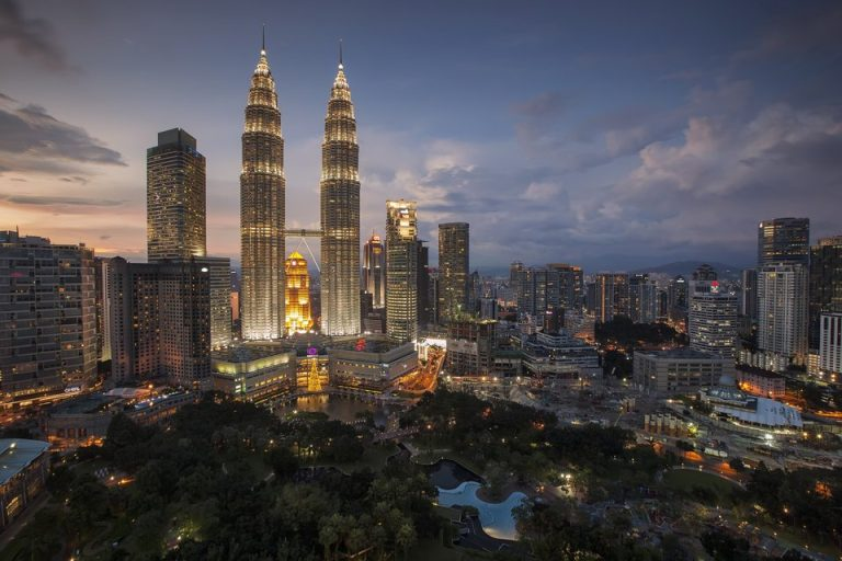 Flights from Milan, Italy to Kuala Lumpur, Malaysia from only €706 roundtrip