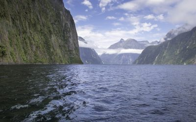 The Milford Sound in New Zealand – the Eighth Wonder of the World?