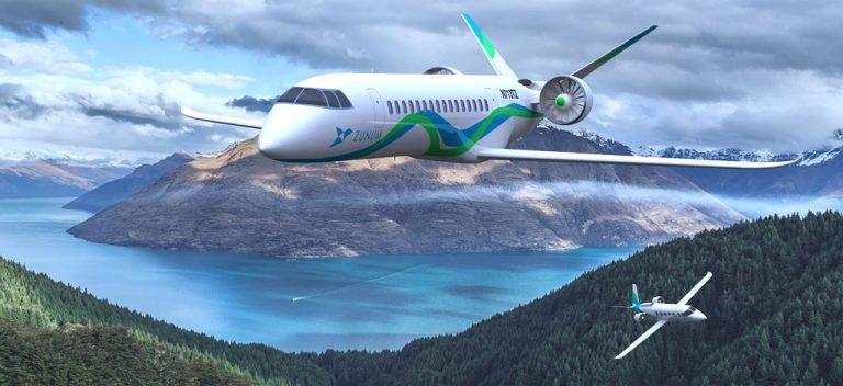 Zunum Aero Wants to Revolutionise the Aeroplane Industry