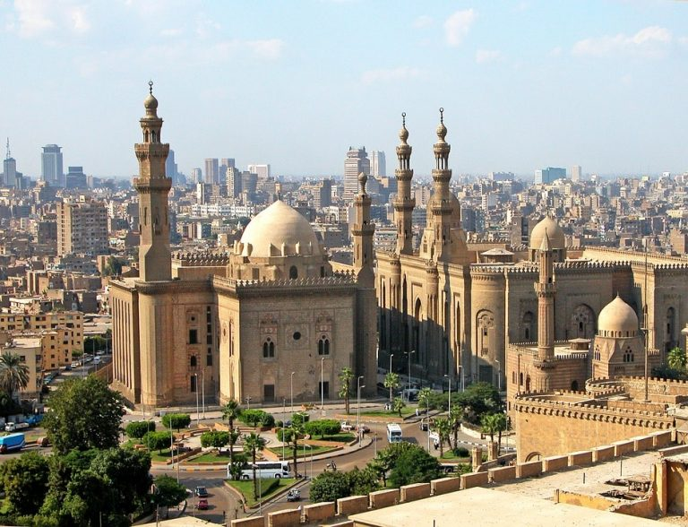 Flights from New York to Cairo, Egypt from only $677 roundtrip