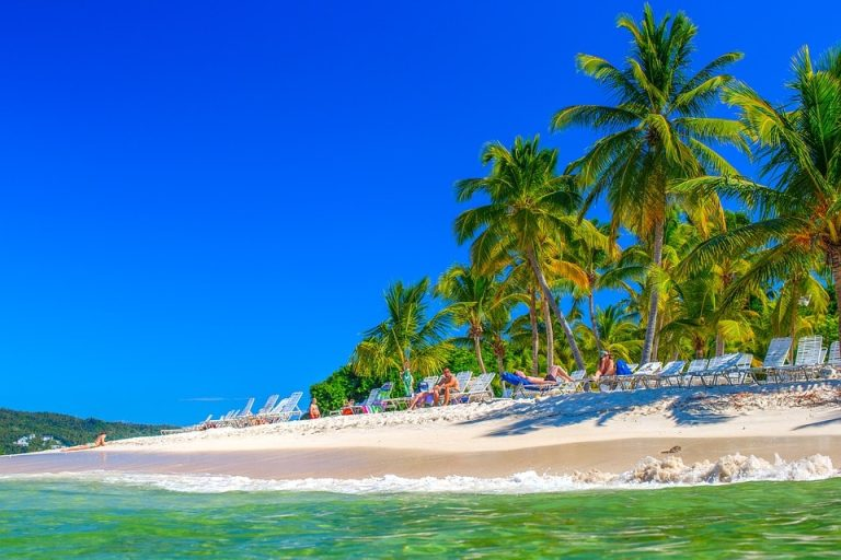 Direct Flights from New York, USA to Dominican Republic from only $247 roundtrip