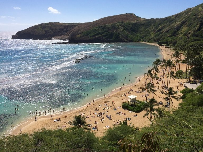 Flights from Portland, USA to Hawaii, USA from only $314 roundtrip
