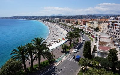 Flights from Toronto, Canada to Nice, France from only CAD 873 roundtrip