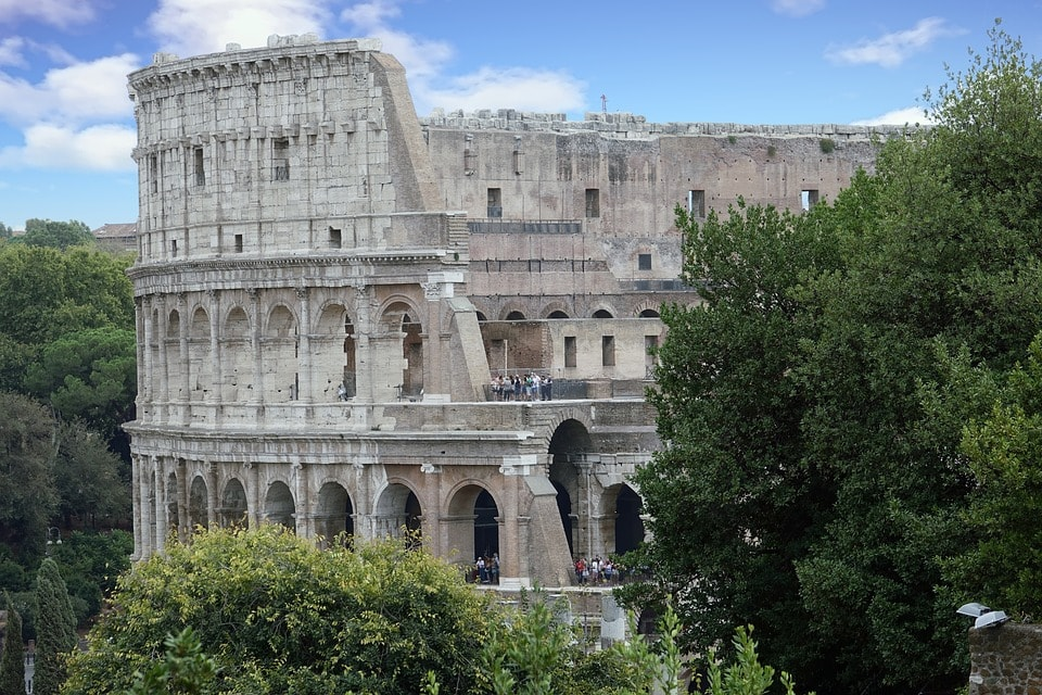 Flights from Toronto, Canada to Rome, Italy from only CAD 843 roundtrip
