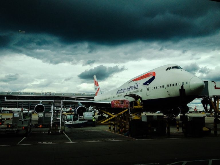 """""""Pay Least, Board Last"""" – How British Airways Wants to Solve Queues During Boarding"""