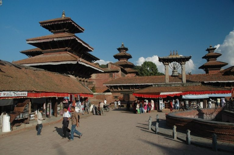 Flights from Chicago, USA to Kathmandu, Nepal from only $589 roundtrip