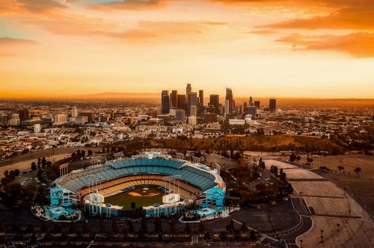 Flights from Philadelphia, USA to Los Angeles, USA from only $203 roundtrip