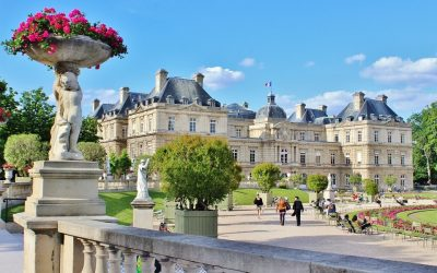 Flights from San Francisco, USA to Paris, France from only $412 roundtrip