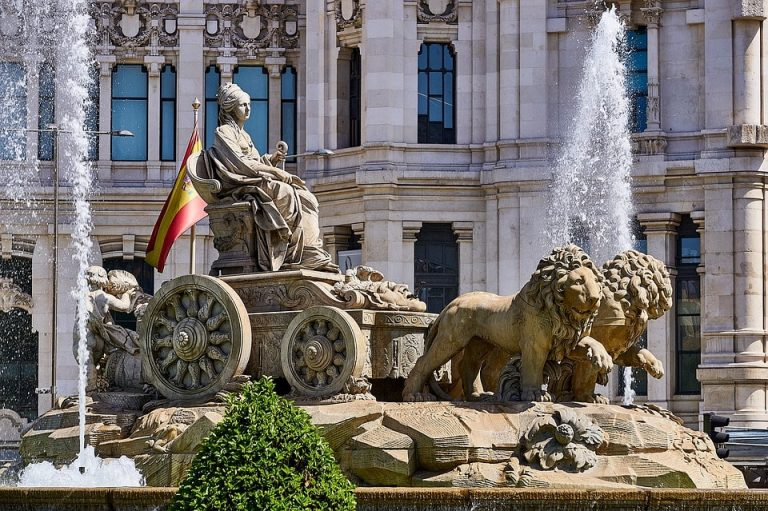 Flights from Seattle, USA to Madrid, Spain from only $375 roundtrip