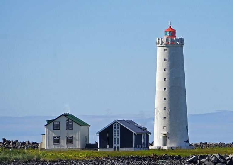 Flights from Dallas, USA to Reykjavik, Iceland from only $341 roundtrip