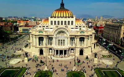 Direct Flights from Miami, USA to Mexico City, Mexico from only $201 roundtrip