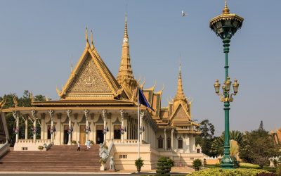 Flights from New York, USA to Phnom Penh, Cambodia from only $498 roundtrip