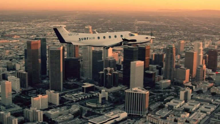 The All You Can Fly Membership – Did You Know About Surf Air?
