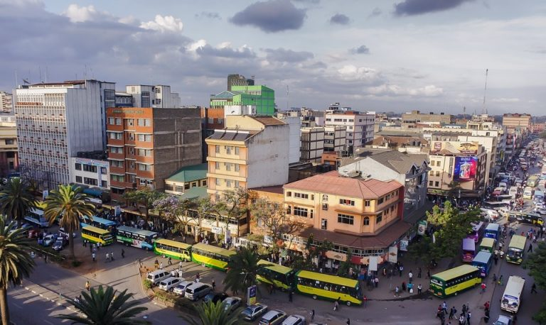 Flights from Seattle, USA to Nairobi, Kenya from only $725 roundtrip