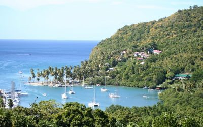 Flights from London, UK to St. Lucia from only £601 roundtrip