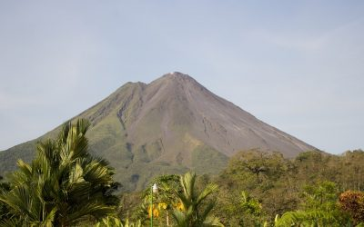 Flights from Montreal, Canada to San Jose, Costa Rica from only CAD 476 roundtrip