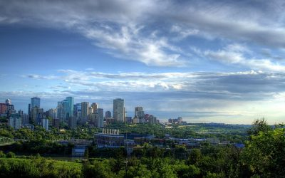 Direct Flights from Vancouver, Canada to Edmonton from only CAD 222 roundtrip