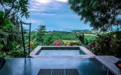 Win a free stay in Bali Indonesia!
